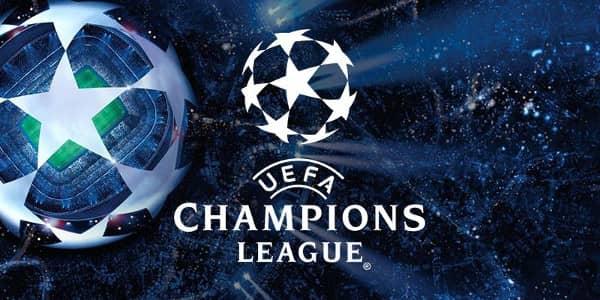 Лига Чемпионов. Бенфика-Боруссия